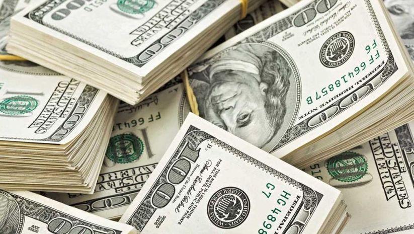 Dolarda hareketlilik