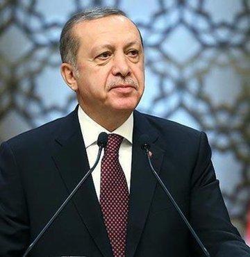 Son dakika... Cumhurbaşkanı Recep Tayyip Erdoğan 22 Ekim