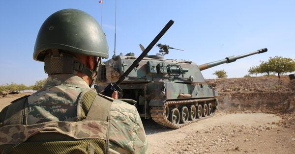 İşte Türkiye'nin silah ithalatındaki son durum!
