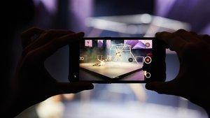 4'lü kameraya 4 yeni mod ekledi!