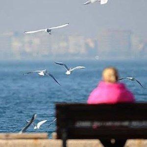 İstanbul'da haftasonu havalar nasıl?