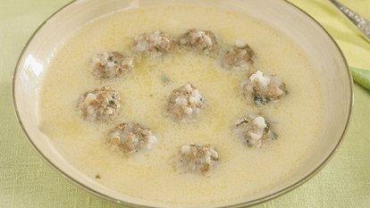 Ekşili köfte çorbası tarifi, nasıl yapılır?