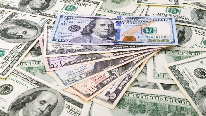 Dolar/TL güne 5.88'den başladı