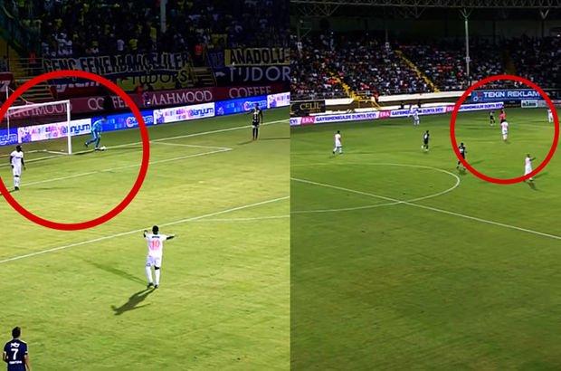 Son dakika! Tahkim Kurulu, Alanyaspor - Fenerbahçe maçı kararını verdi