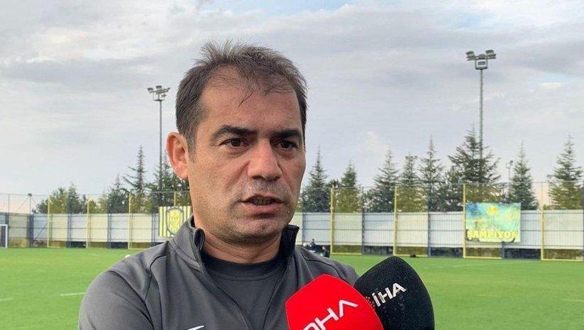 """""""Beşiktaş maçını final gibi oynamalıyız"""""""