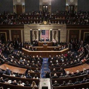ABD Senatosu'ndan Suriye tasarısına engel