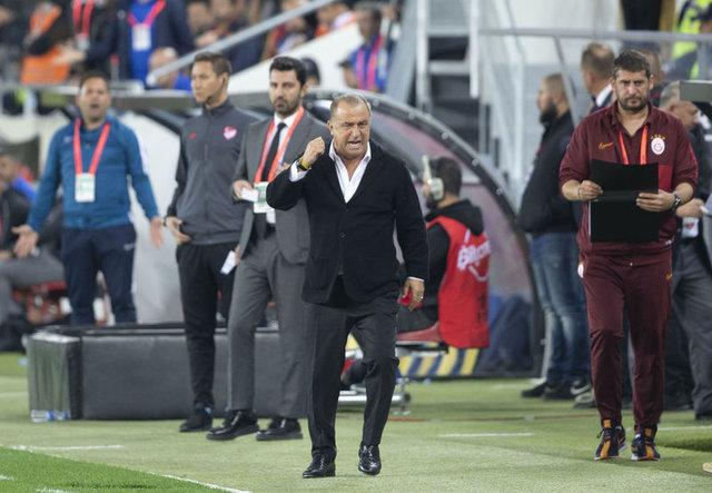 GS'de Terim neşteri vurdu! 4 isme kesik - Galatasaray Sivasspor maçı ne zaman, saat kaçta? Galatasaray Sivasspor maçı hangi kanalda?