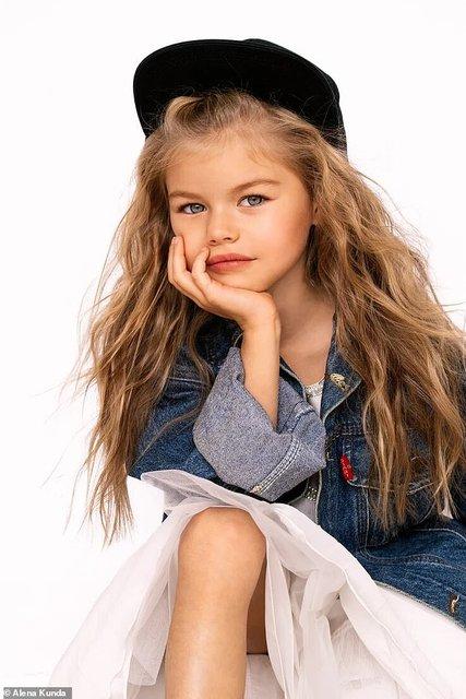 Dünyanın 'yeni' en güzel kızı