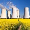 Nükleer uzman yardımcılığı için sınav