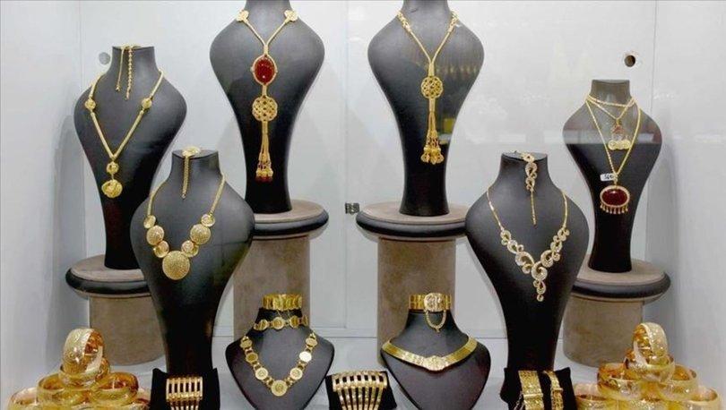 Dünya altın, mücevher ve pırlanta sektörü