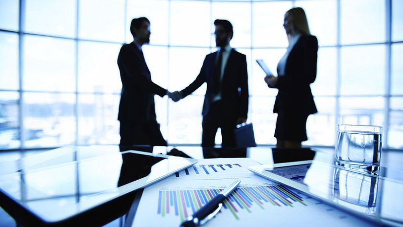 Kurulan şirket sayısı yüzde 45 arttı
