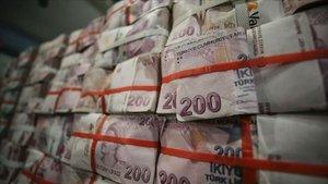 Merkez piyasaya 4 milyar lira verdi