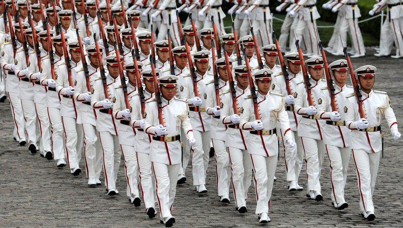 Japonya petrol gemilerini kendi ordusuyla koruyacak