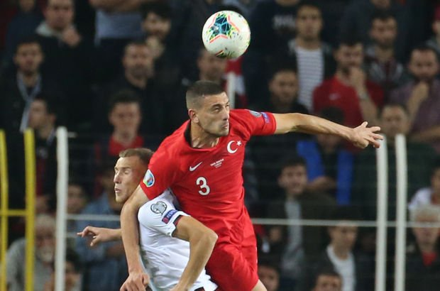 Manchester United'tan Merih Demiral'a teklif