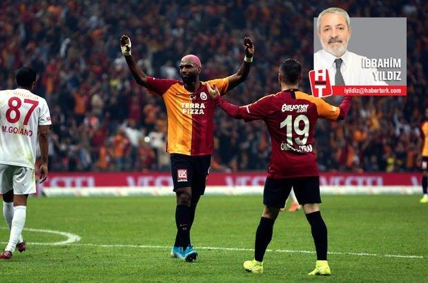İbrahim Yıldız: Kazananı da kaybedeni de kutlayalım