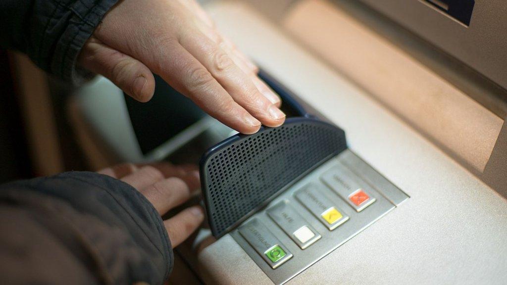 Ücretsiz para çekebileceğimiz ATM'ler