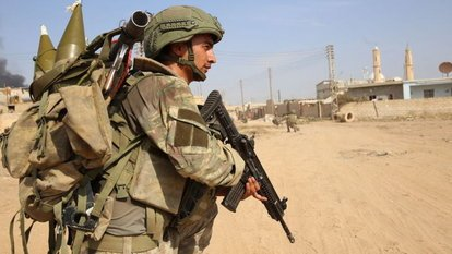 PKK operasyon