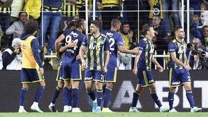 Fenerbahçe, Denizli deplasmanında