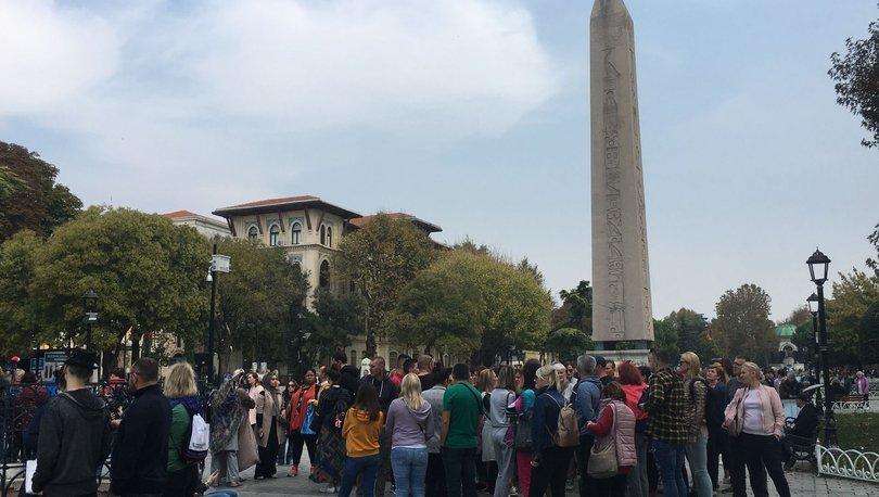 İstanbul turizmi