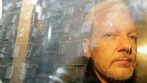 Assange'ın davası altı yıl sürebilir