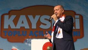 Erdoğan: 120 saat bittiği anda devam ederiz
