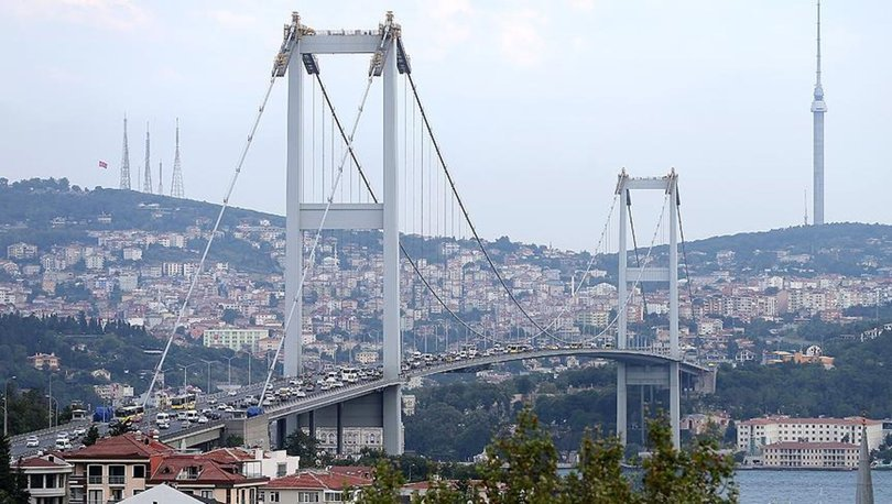 Köprü ve otoyollarda zam