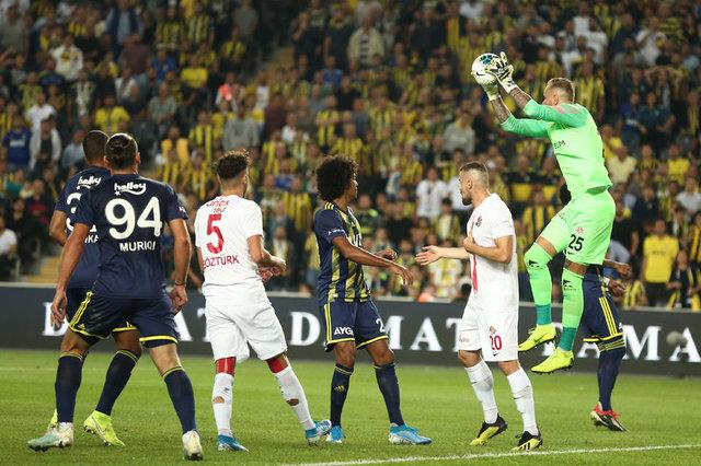 SON DAKİKA! Denizlispor Fenerbahçe maçı ne zaman, saat kaçta, hangi kanalda? İşte Muhtemel 11'ler