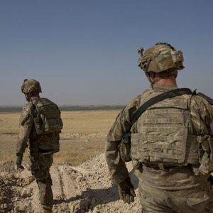 Suriye'den çekilen ABD askerleri Irak'a gidecek