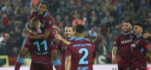 Trabzonspor, Karaman'la parlıyor