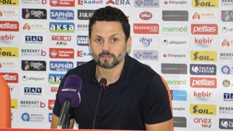 Erol Bulut Evkur Yeni Malatyaspor MKE Ankaragücü