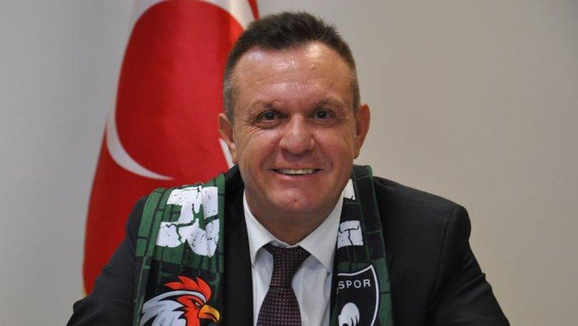 Ali Çetin