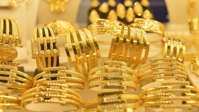 Altın fiyatları SON DAKİKA! Bugün çeyrek altın, gram altın fiyatları ne kadar? 21 Ekim