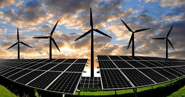 Yenilenebilir enerjide kapasite yüzde 50 artacak
