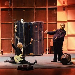 Eskişehir'den 'Teatro Delusio' geçti