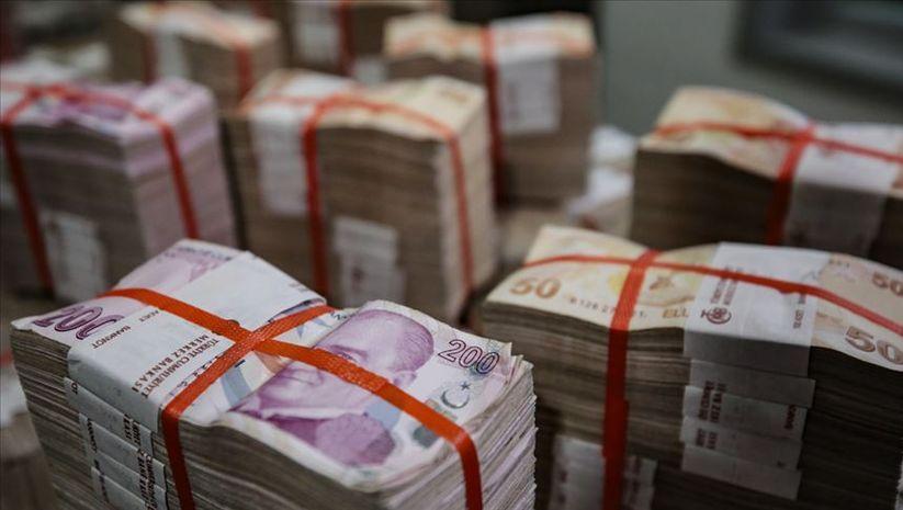 Türkiye'de saatte 5 kişi milyoner oldu!