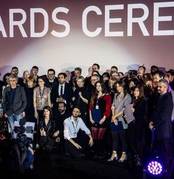 Varşova'dan 'Omar ve Biz'e ödül