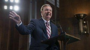 Graham: Suriye'de tarihi çözümler mümkün