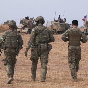 Suriye'deki askerler eve dönmüyor