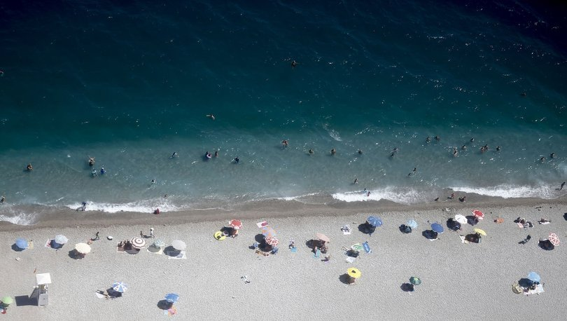 Antalya turizmde rekor