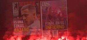 İspanya'da tek gündem Galatasaray!