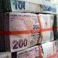 TCMB'den piyasaya 2 milyar lira