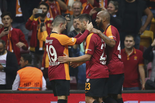 Galatasaray In Rakibi Real Madrid Gs Real Madrid Maci Saat