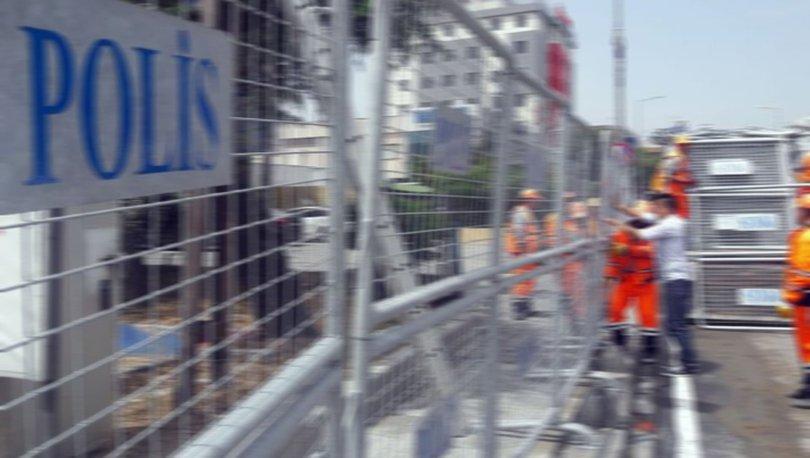 istanbul trafiğine maç düzenlemesi