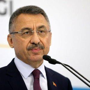 Oktay: Güvenli bölgeye 2 milyon Suriyeli