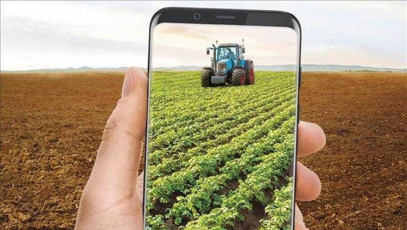 """İş Bankası'ndan tarıma """"mobil"""" destek"""