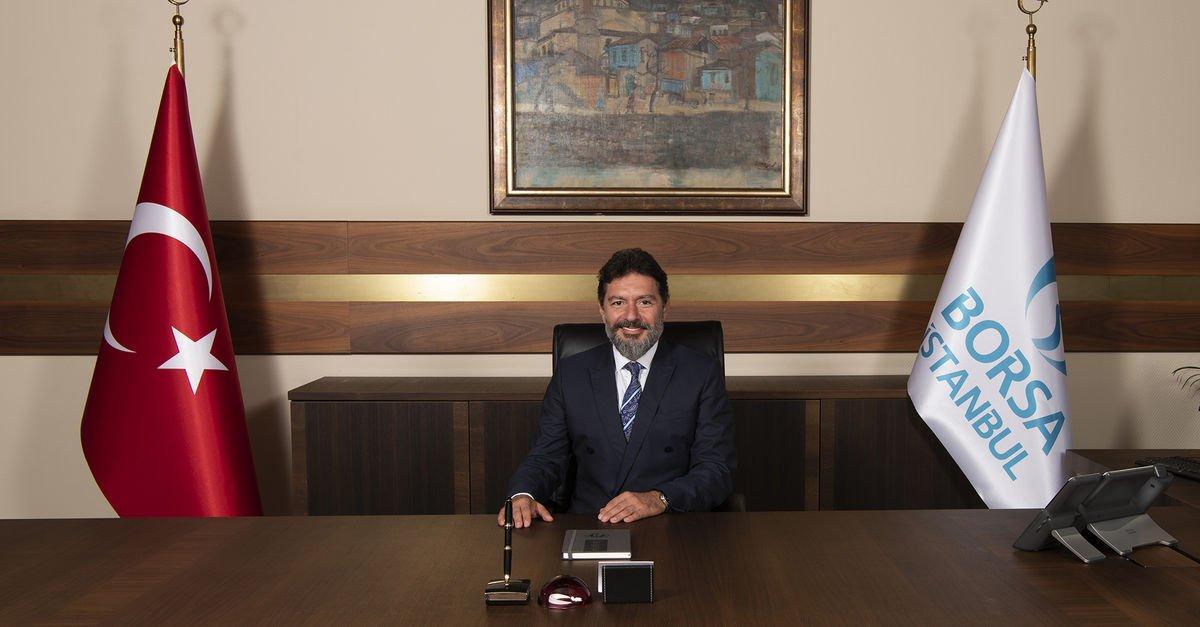 Hakan Atilla'ya yeni görev