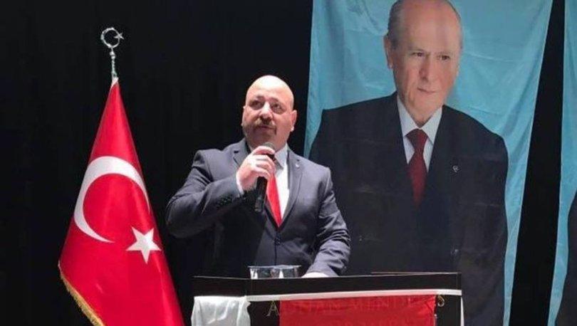 MHP Darıca İlçe Başkanı Aygün silahını temizlerken kendisini vurdu
