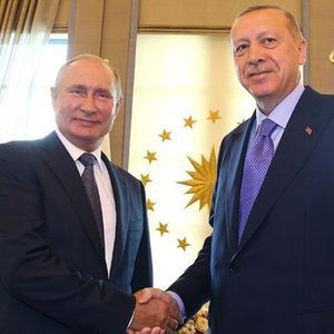 """""""TÜRKİYE'NİN ELİ SAĞLAM! ADANA MUTABAKATI! SOÇİ'DE NE OLACAK?"""""""