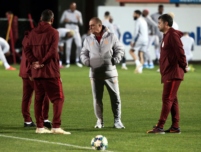 Galatasaray, Real Madrid'i böyle yıkacak: İşte muhtemel 11'ler! GS Real Madrid maçı hangi kanalda, saat kaçta?