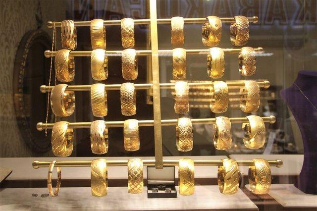 Son Dakika: 22 Ekim Altın fiyatları yükselişte! Çeyrek altın, gram altın fiyatları canlı 2019